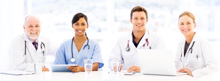 为何选择爱医传递?