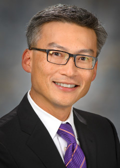 Dr. George Chang